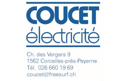 Coucet Electricité